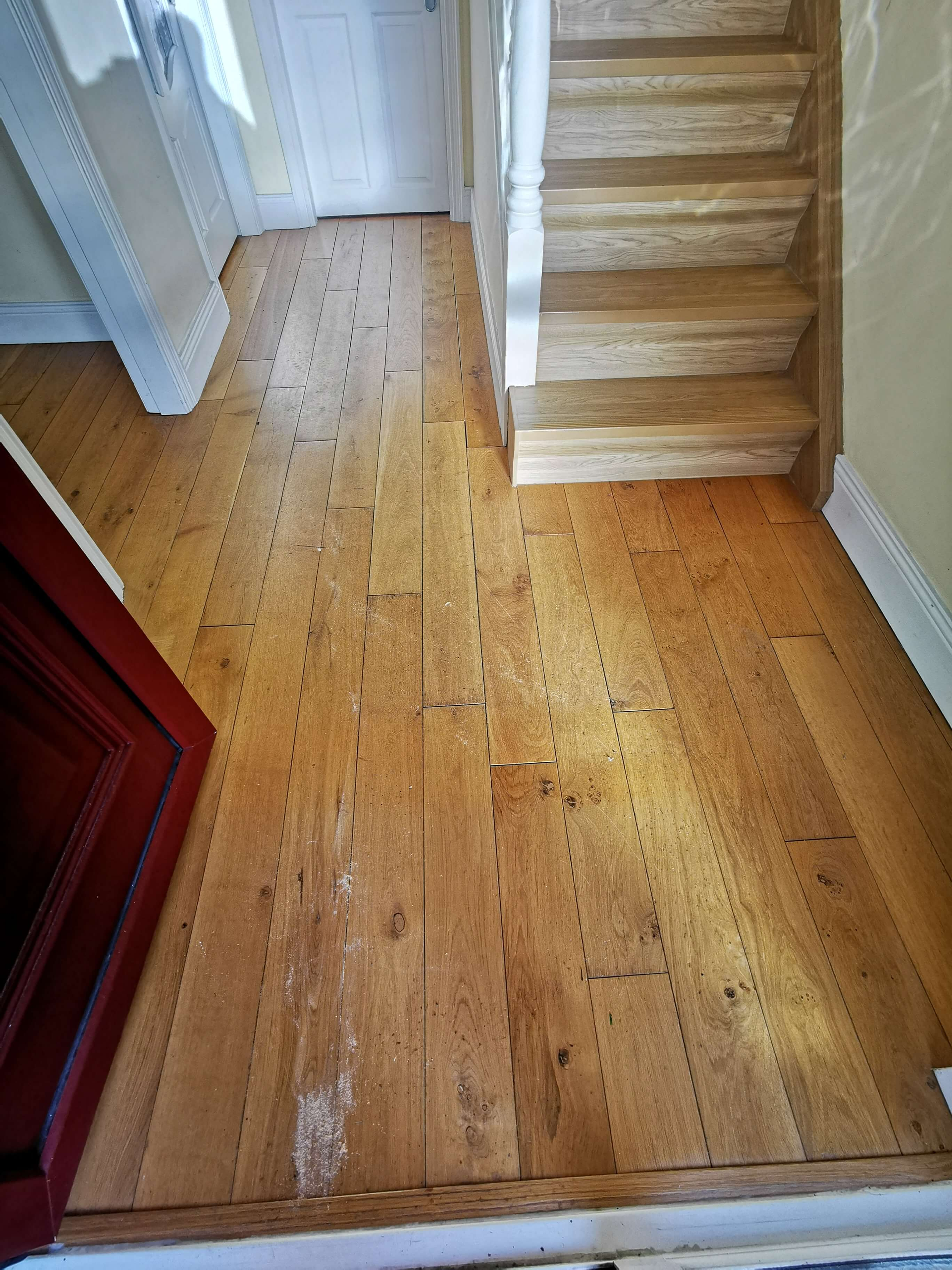 Floor Sanding and Refinishing in Cork | Perfect Finish